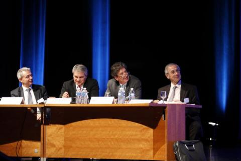 7ème congrès de la FHP SSR - cliniques de SSR