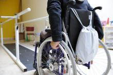 clinique SSR handicap réinsertion