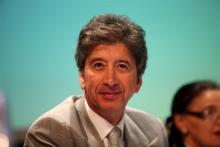 Le Dr Gabriel Bossy réélu à la présidence de la FHP-SSR