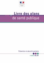 Livre des plans de santé publique