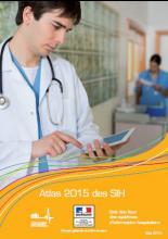Atlas 2015 des systèmes d'information hospitaliers