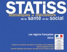STATISS: un mémento annuel des indicateurs sanitaires et sociaux régionaux